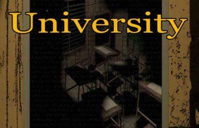 University Free Download