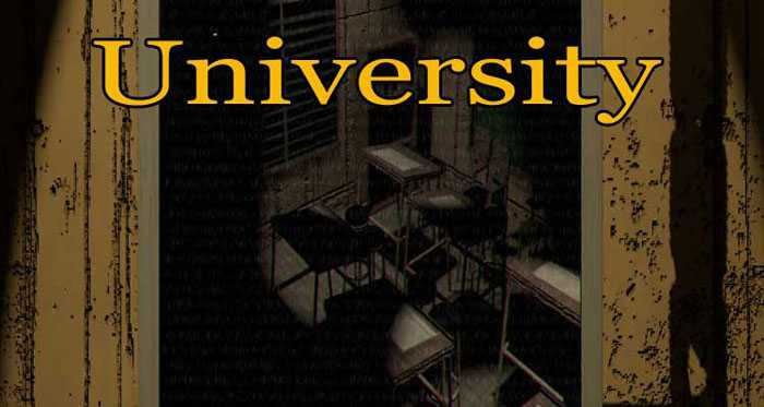 University Free Download