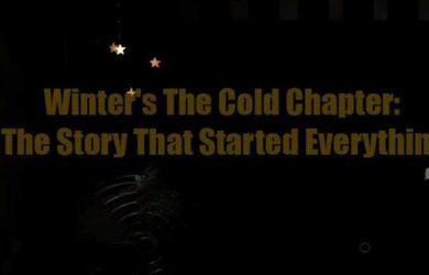 Winter's the Cold Chapter: The Story That Started Everything Free Download