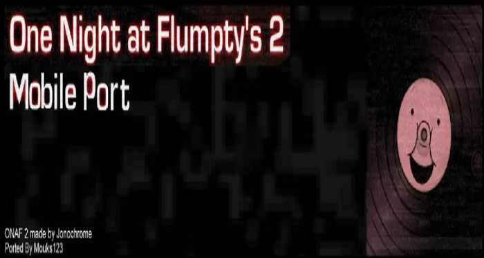 One Night at Flumpty's 2 APK Free Dowwnload