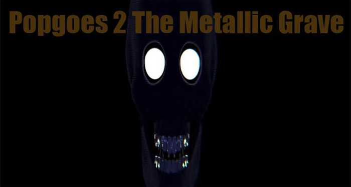 Popgoes 2 The Metallic Grave Free Download