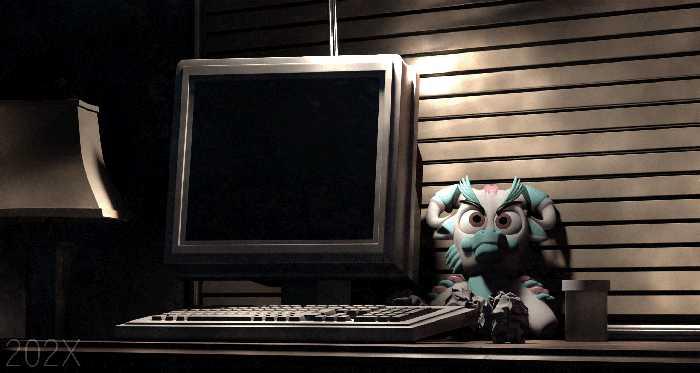 PSFC 4: The Last Resort at the Edge of Singularity 2
