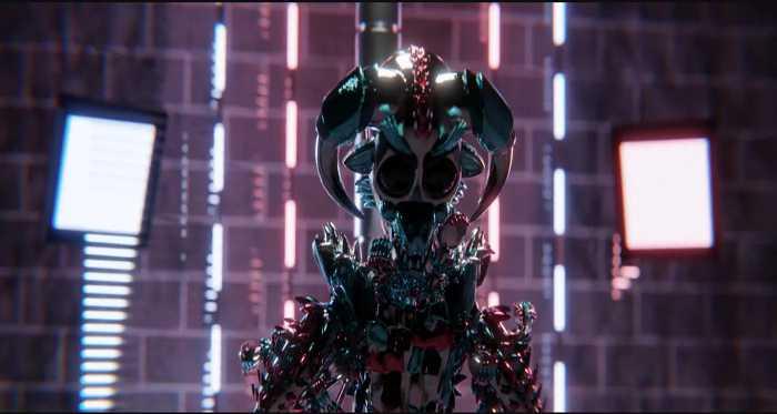 PSFC 4: The Last Resort at the Edge of Singularity 1