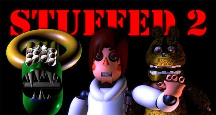 Stuffed 2: Five nights at Fedetronic's Free Download