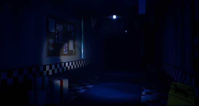 Those Nights at Rachel's 2: Reloaded APK 2