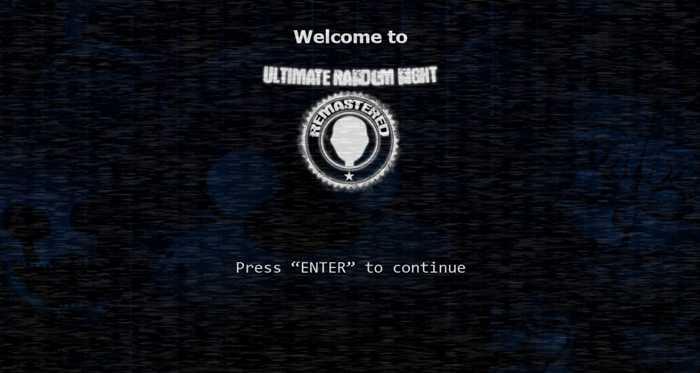 Ultimate Random Night Remake 3