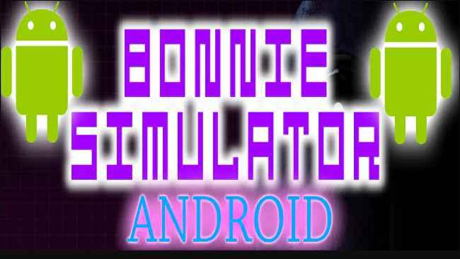 Bonnie Simulator free download for PC