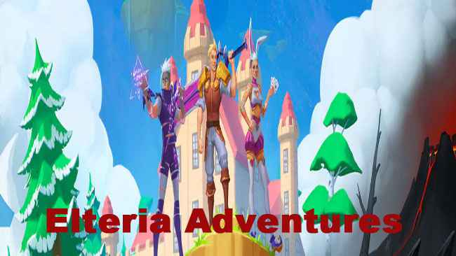 Elteria Adventures Free Download