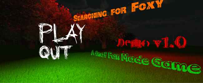 Five Nights at Freddy's Fan-Made | Searching for Foxy 5
