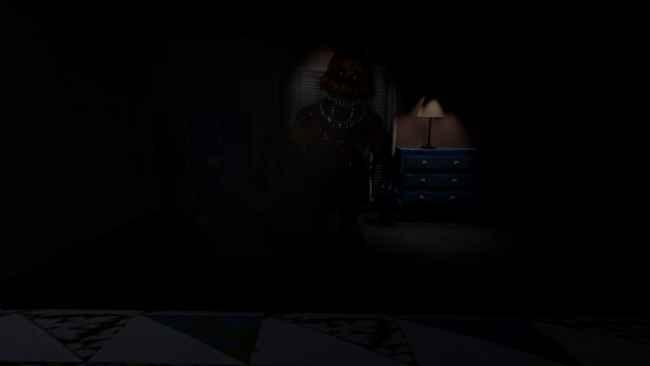 Five Nights At Freddy's Last Breath 2