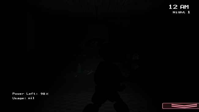 Five Nights Before Freddy's APK 4