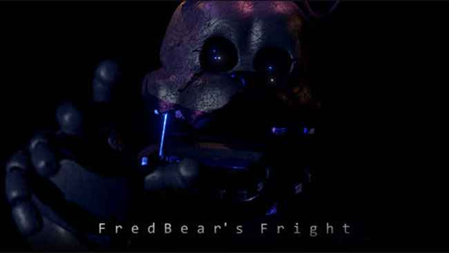 Fredbear's Fright Android Free Download