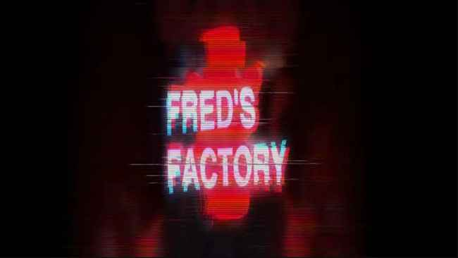 Fred's Factory Free Download