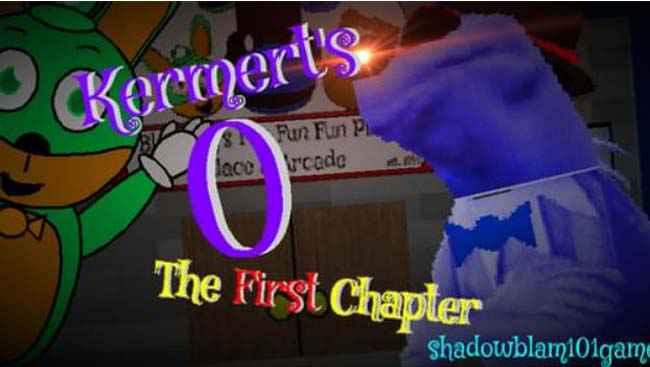 Kermert's 0 - The First Chapter Screenshots