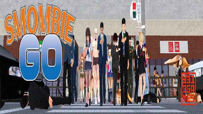 Smombie GO Free Download