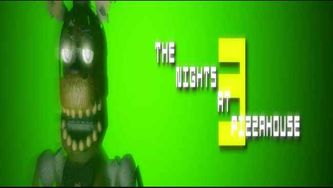 The Nights at Pizza House 3 (Official) Free Download