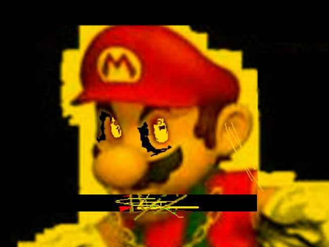 The Return To Super Mario Gangster 2: GOLDEN MARIO JONES'S DINER Free Download