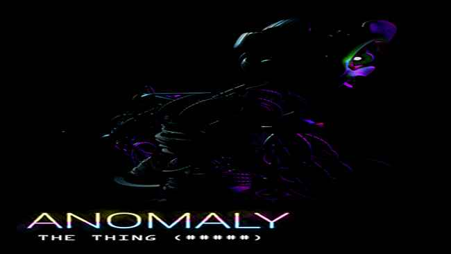 The Revamped Anomaly 2