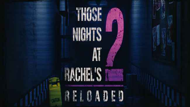 Those Nights at Rachel's 2: Reloaded Free Download