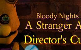 Bloody Nights at Freddy's - Director's Cut/Demo 25