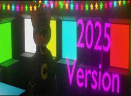 Chuck E. Cheese 2025 Version (Official COH) Download
