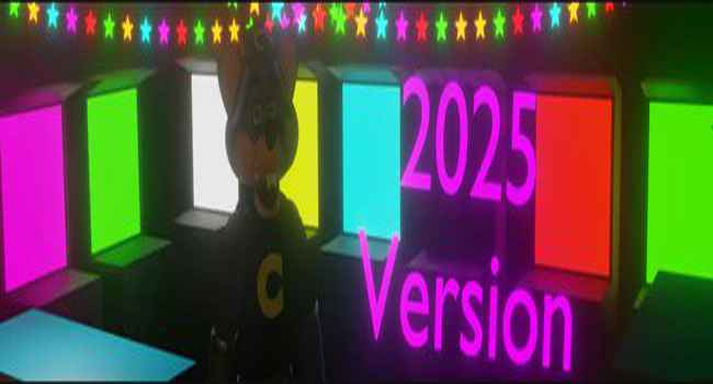 Chuck E. Cheese 2025 Version (Official COH) Download