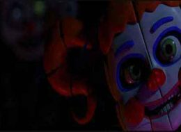 Circus Baby's Diner Free Download