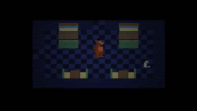 Dayshift at Freddy's Trilogy 2
