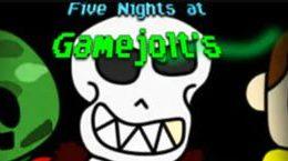 Drama at GameJolt/FNaGJ 19