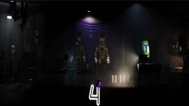 Final Nights 4: Fates Entwined Free Download