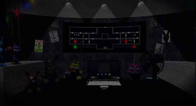 Five Golden Nights at Freddy's 2 2