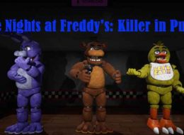 Five Nights at Freddy's: Killer in Purple Free Download