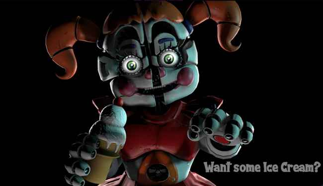 Five Nights at Freddy's: Killer in Purple 2