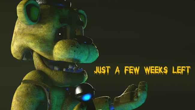 Five Nights at Freddy's: Killer in Purple 1