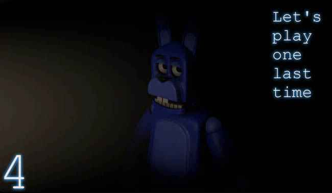 Five Nights at Maggie's 3 (Classic) 2