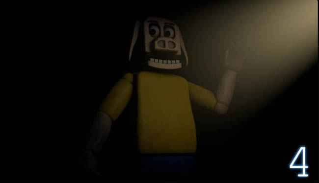 Five Nights at Maggie's 3 (Classic) 3