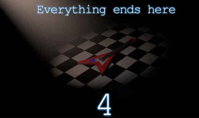 Five Nights at Maggie's 3 (Classic) 4
