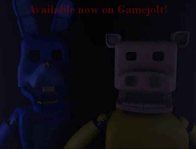 Five Nights at Maggie's 3 (Classic) 5