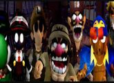 Five Nights at Wario's: High Rollers Screenshots