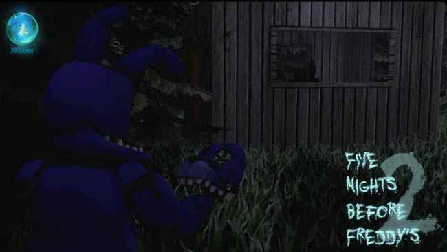 Five Nights Before Freddy's 2 2