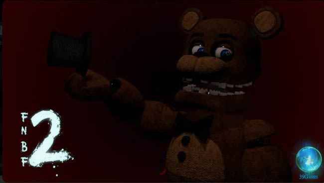 Five Nights Before Freddy's 2 5