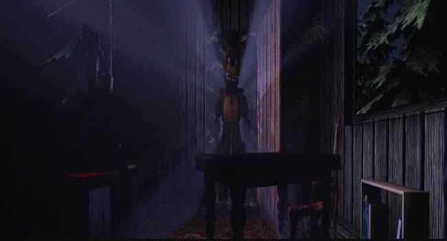 Five Nights Before Freddy's 2 1