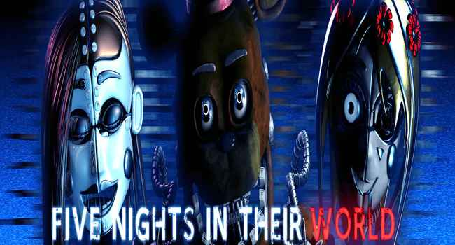 Download Five Nights in Their World