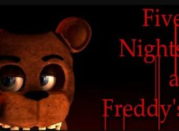 FNaF 2: The New Location 6