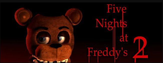 FNaF 2: The New Location 1