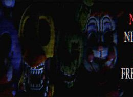 Download New Nights at Freddy's