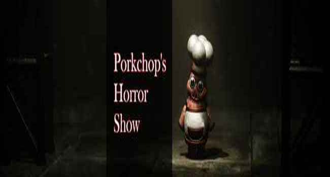 Porkchop's Horror Show Free Download