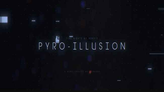 PYRO-ILLUSION Free Download