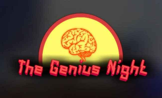 The Genius Night