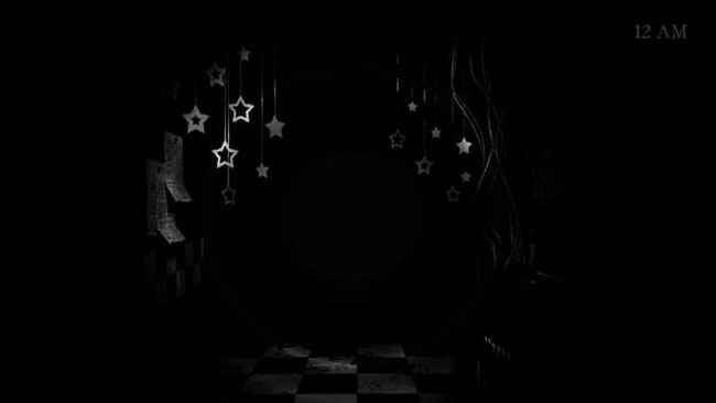 A Shadow Over Freddy's APK 4